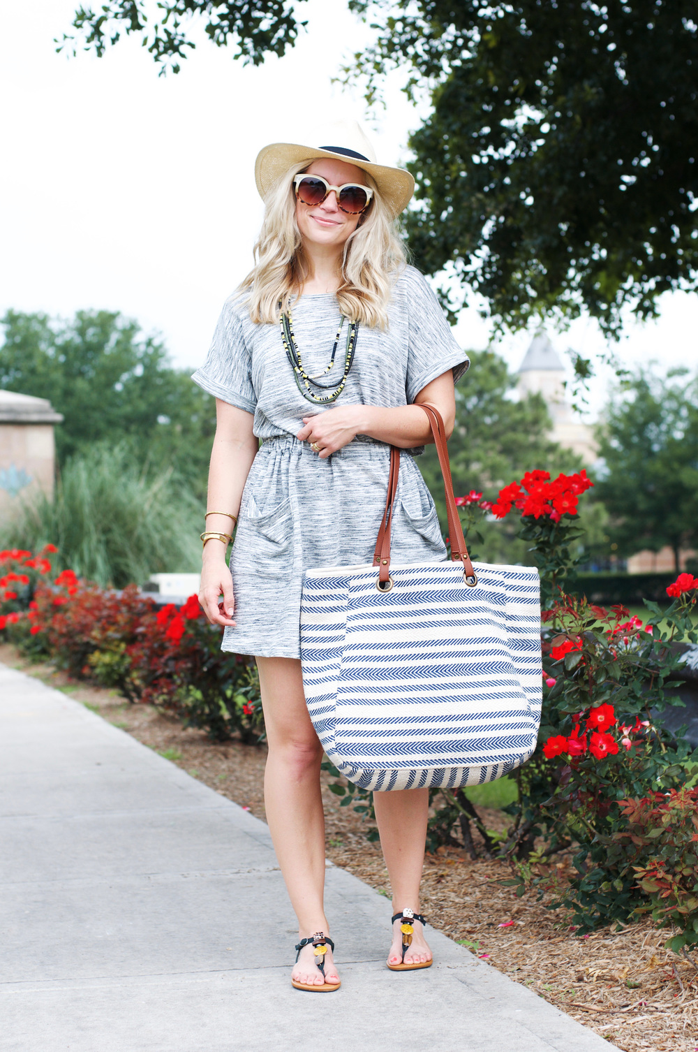 Francesca's Striped Tote2.jpg