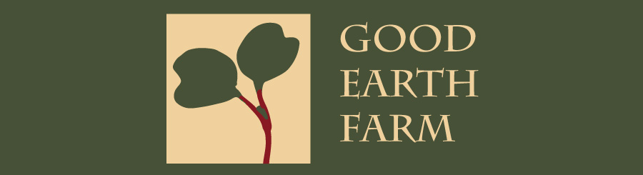 Good Earth Grows