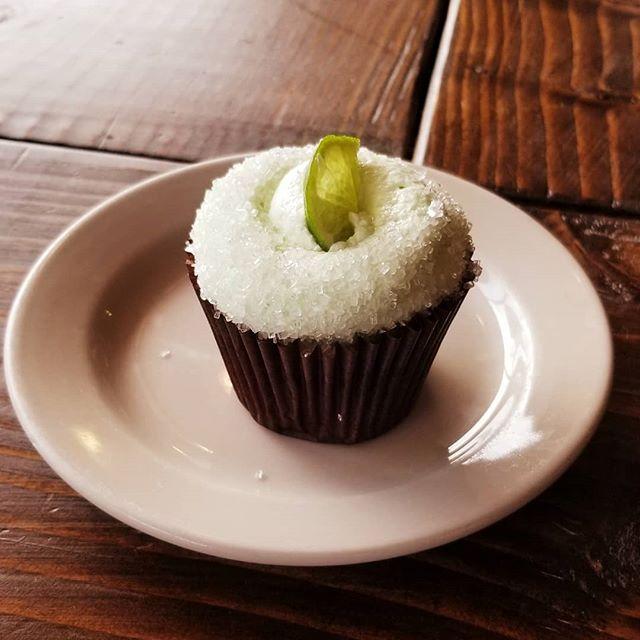 Happy Cinco de Mayo!! Come on in for our fresh Margarita cupcakes!!! #cincodemayo #margaritacupcakes #denville