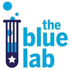 The Blue Lab