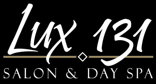 Lux 131 Salon Day Spa Logo