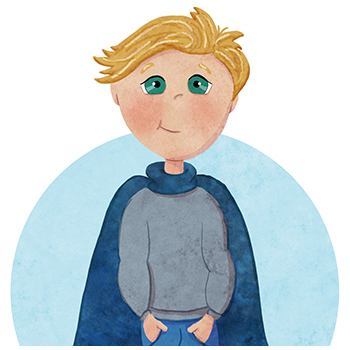 Boy With A Cape Web Promo Image.jpg