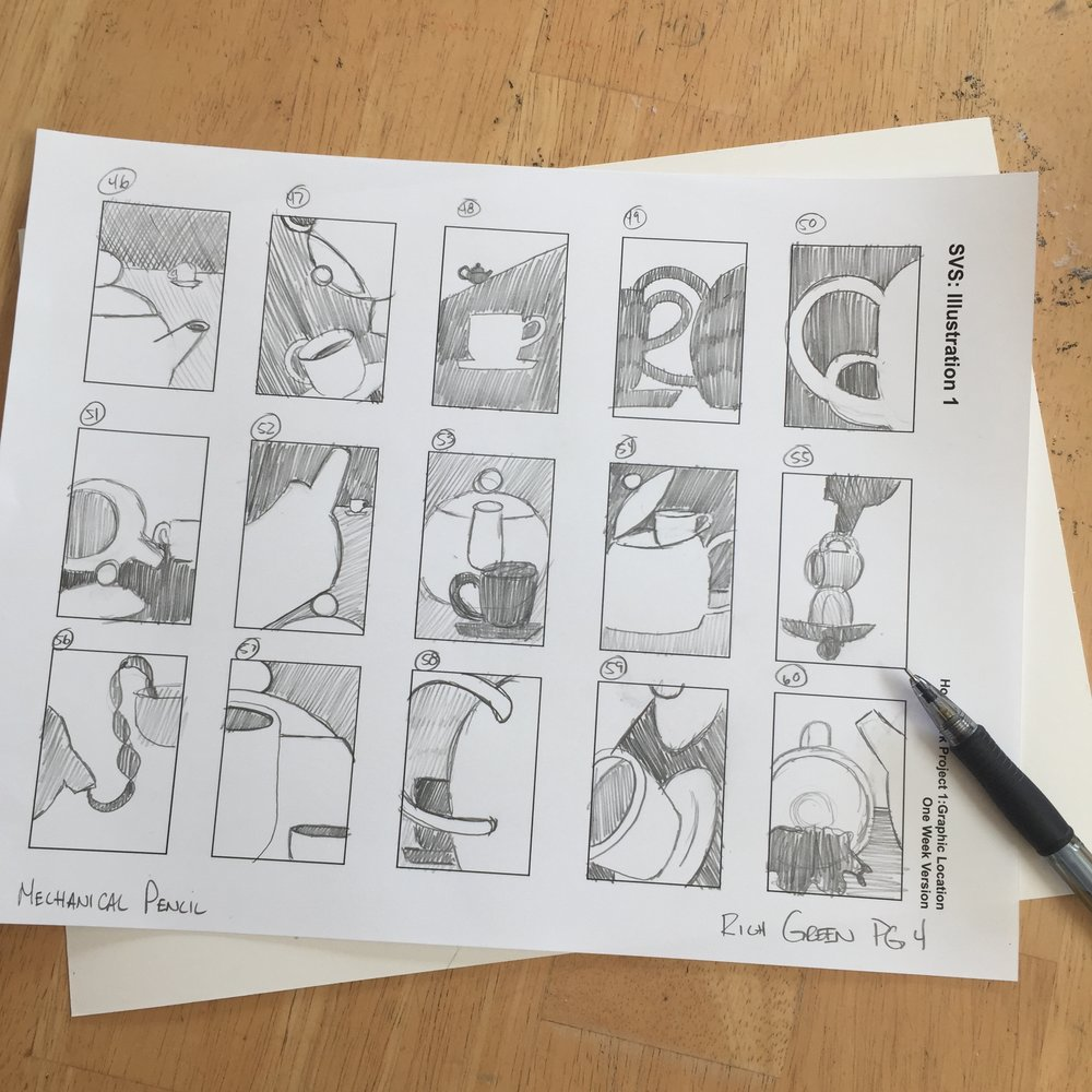 mechanical pencil thumbnails
