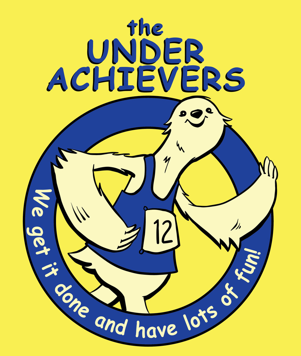 the Under Achievers on Yellow.jpg