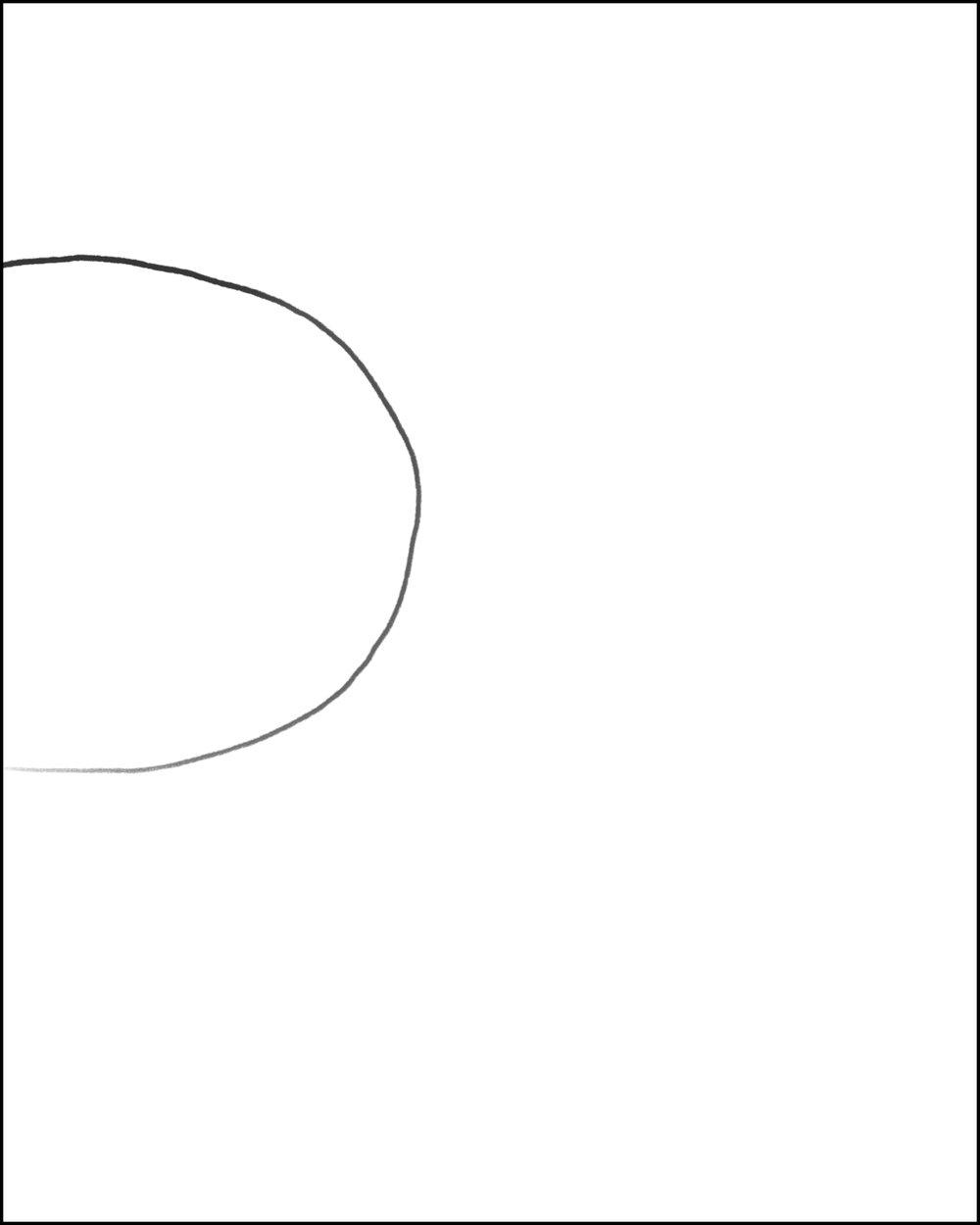 """Step 1: Draw a """"U"""""""