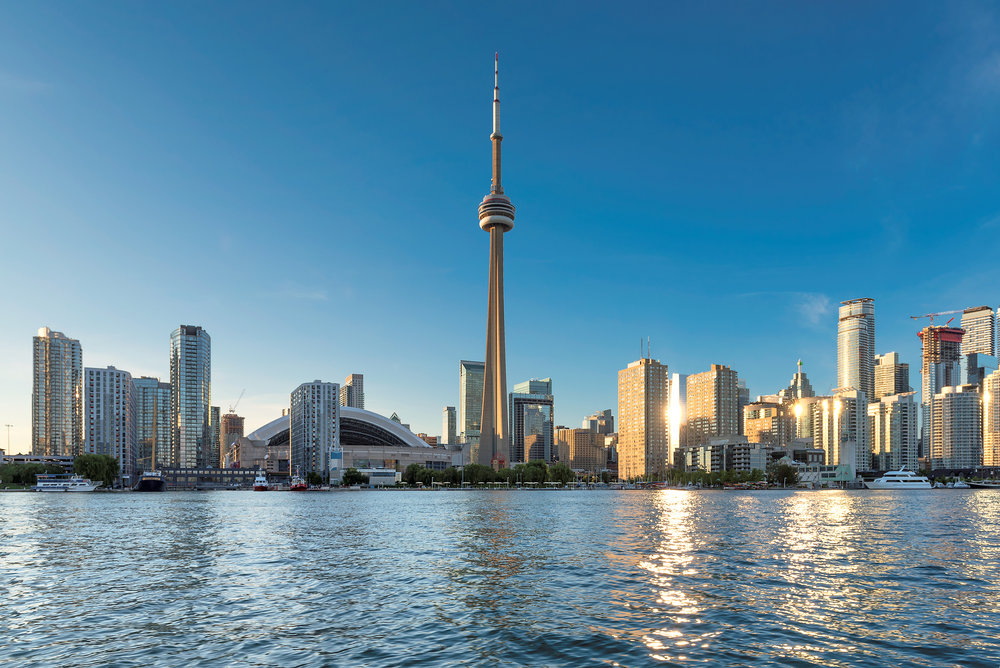 Smart City Innovation Accelerator: Toronto - September 2018