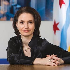Brenna Berman, UI Labs