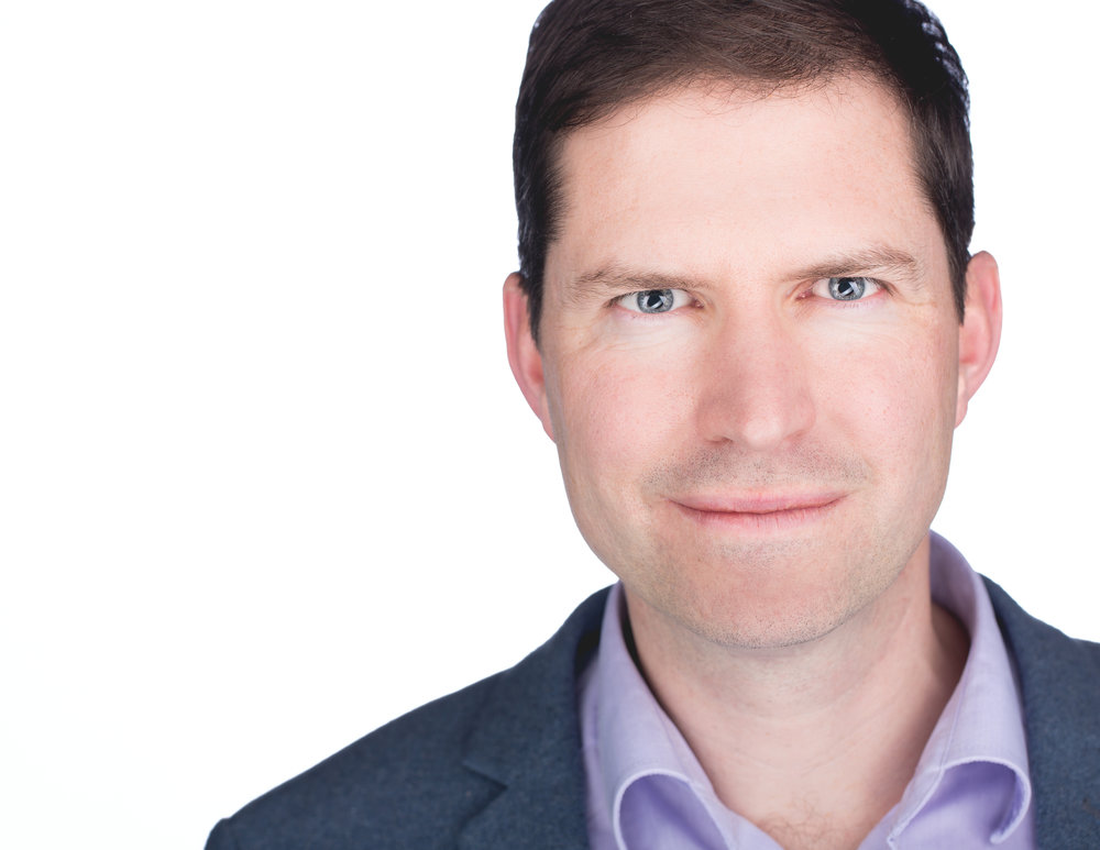 Jamie Cudden - Smart City Programme Manager, Dublin City Council