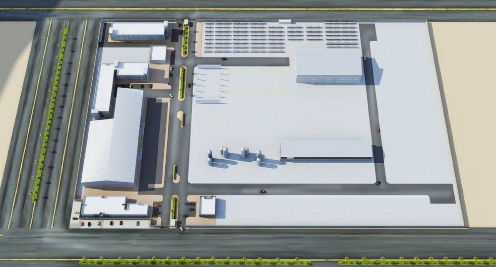 KPP Ready Mix & Blocks Factory
