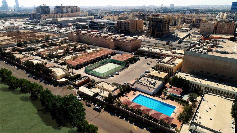 Gulf Pearl 1 Al Khobar