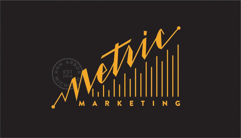 MetricMarketingBranding