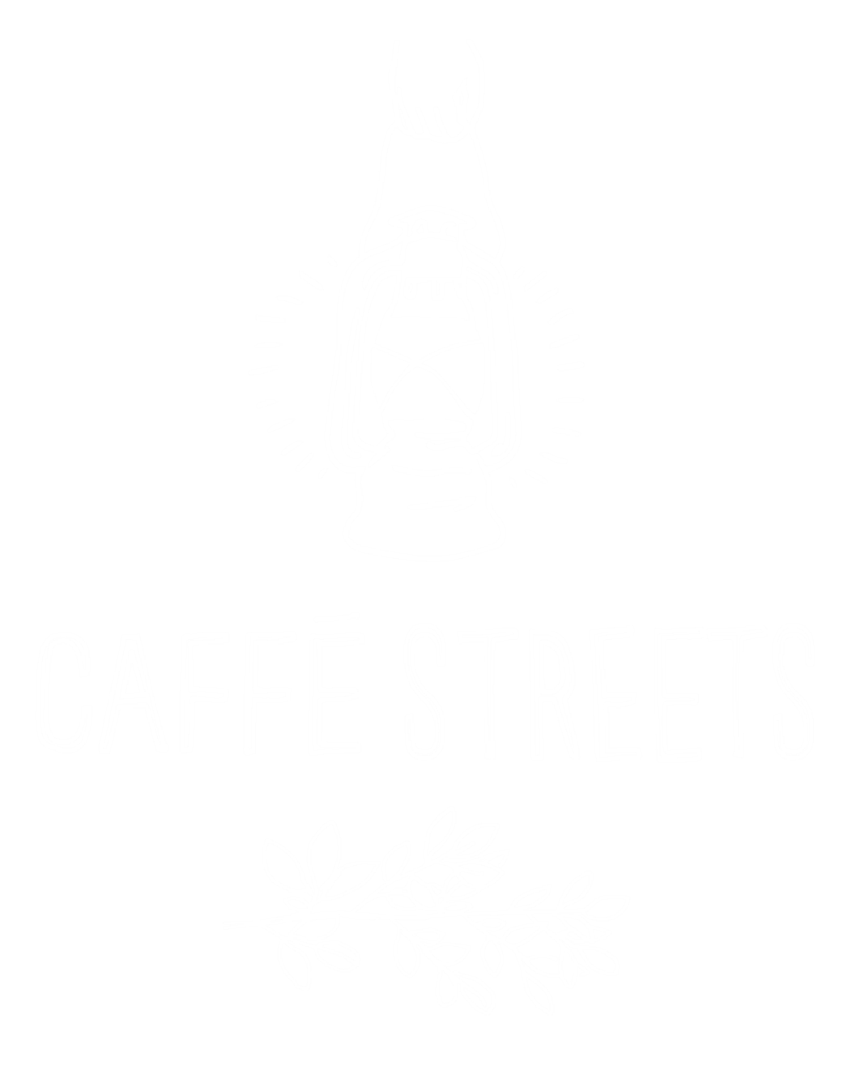 CAFFE STREETS