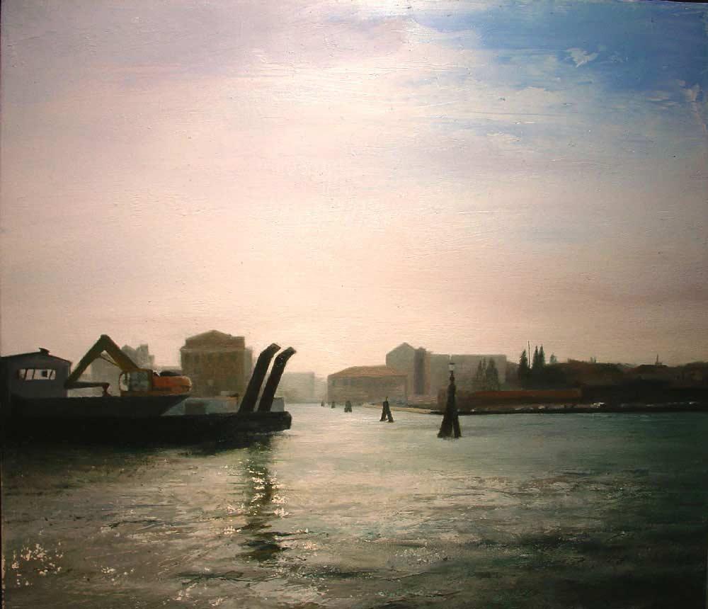 Venice Inbound
