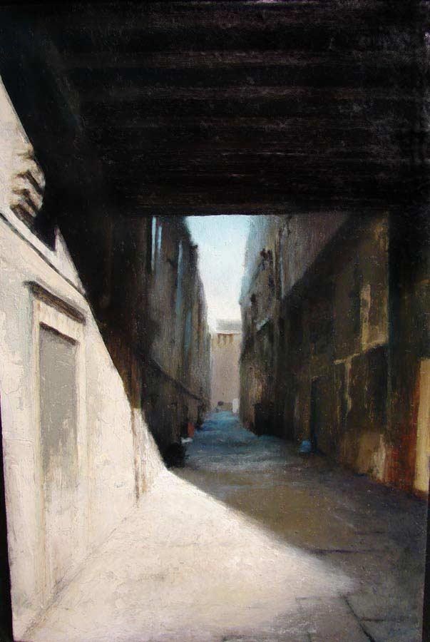 Venice Alley
