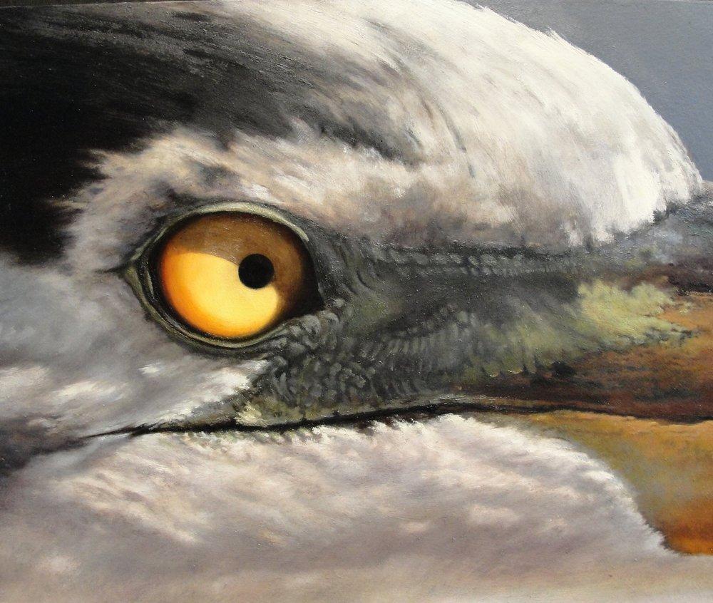 Title: Specs: 12x15, Oil on Panel, 2017 $1000