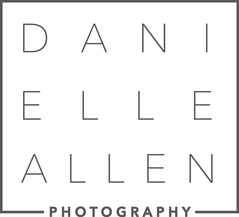 Philadelphia Wedding Photographer | Danielle Allen Photography