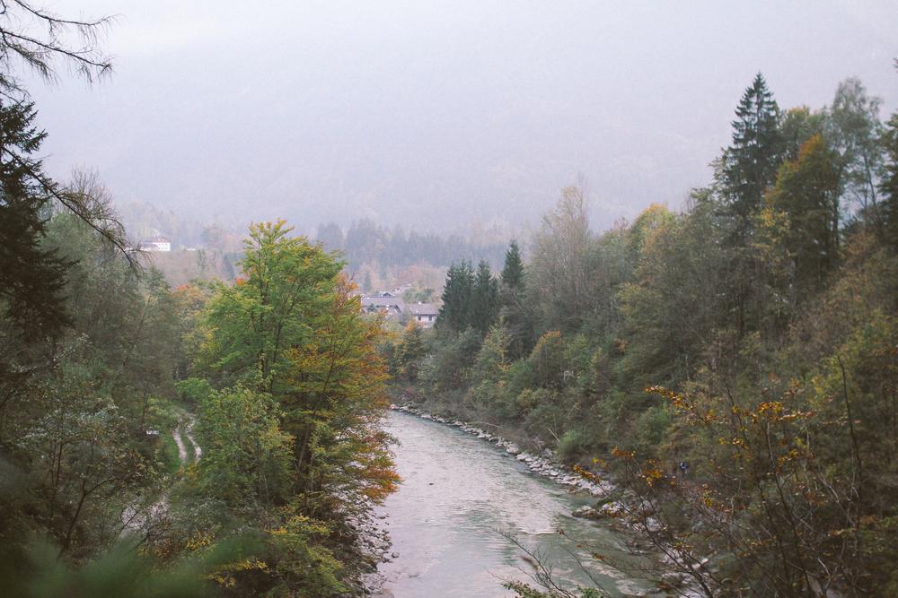 Lammerklam Gorge