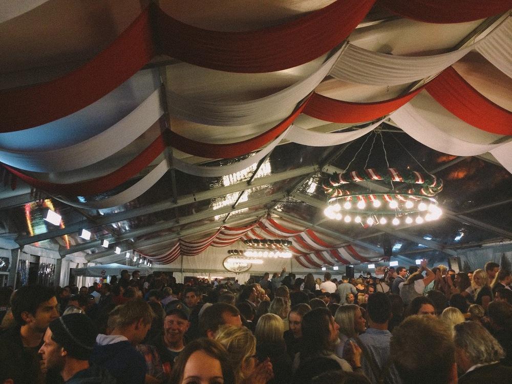 St. Rupert's Festival