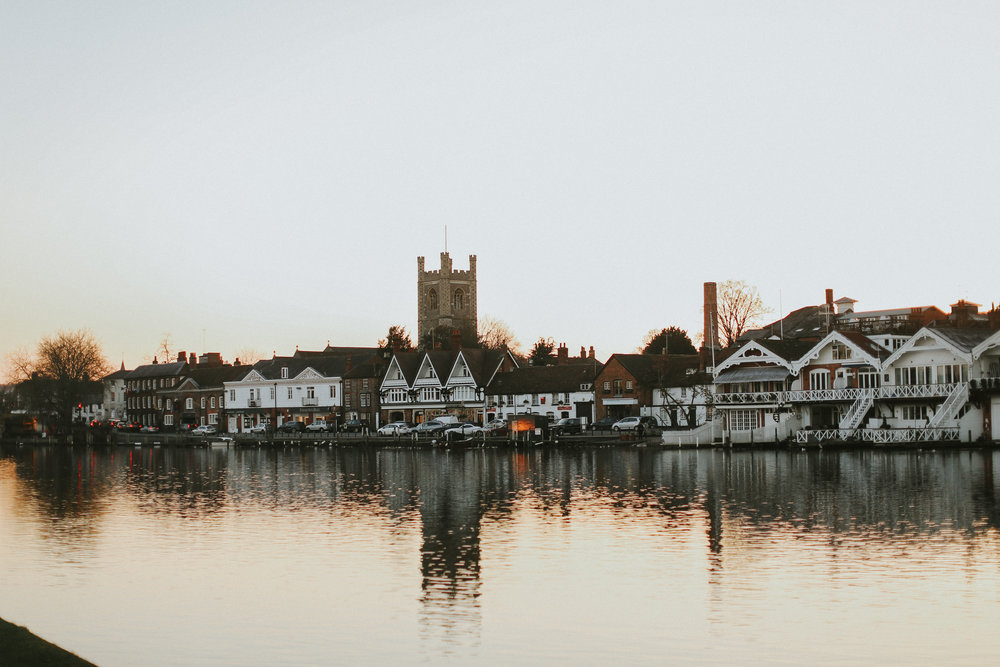 HENLEY ON THAMES, ENGLAND