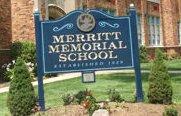 Merritt Memorial School