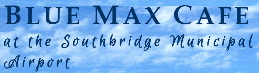 Blue Max Cafe
