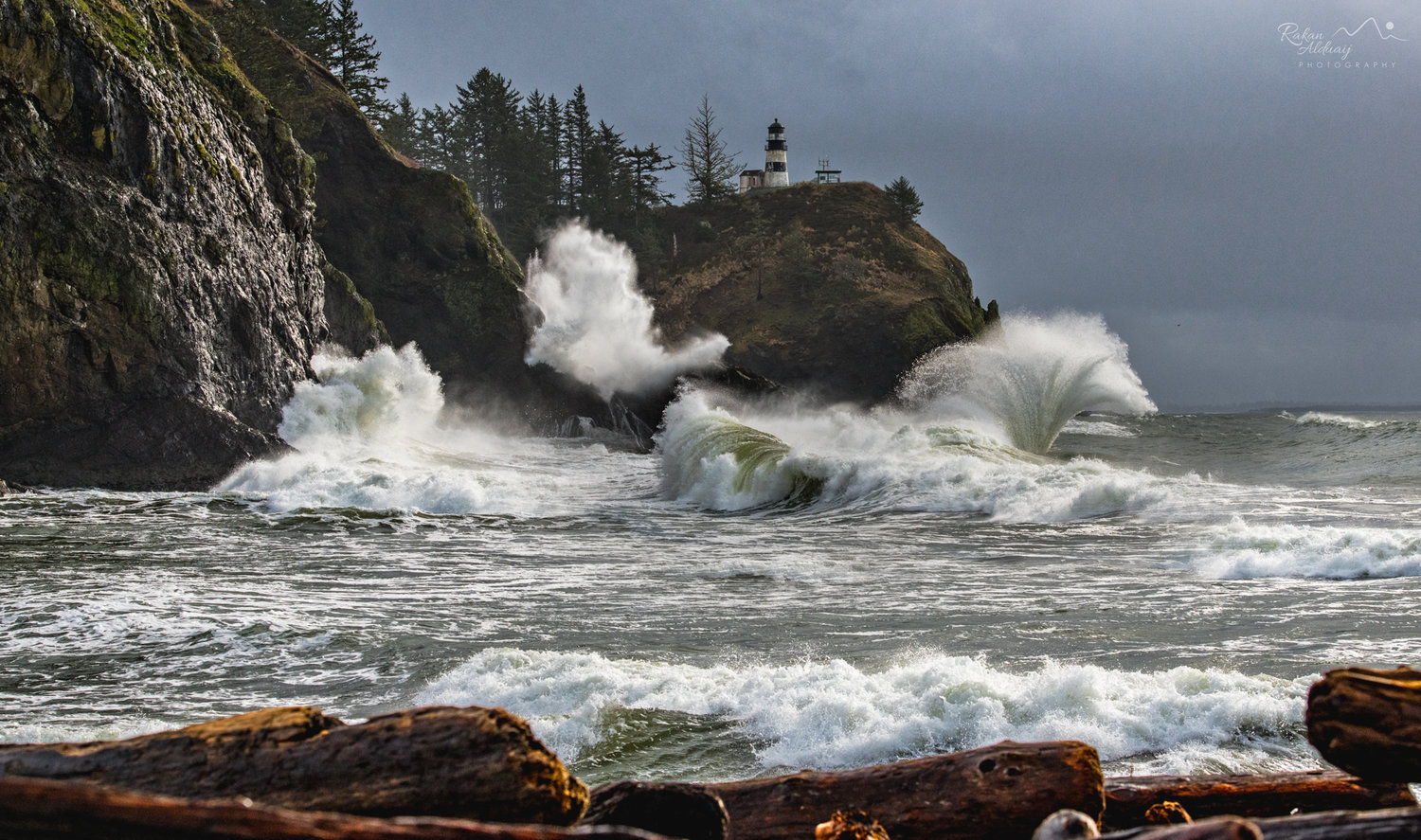 Image result for cape disappointment