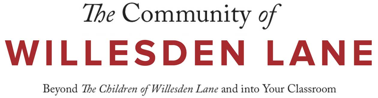 The Community of Willesden Lane