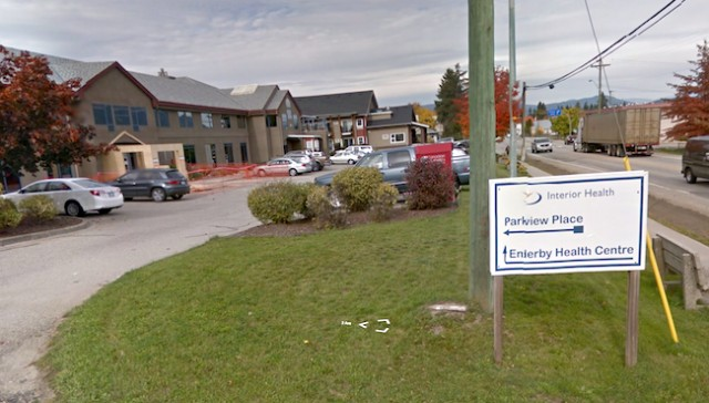 Enderby Welcomes New Physician - August 10, 2016- A new doctor has hung up their shingle in Enderby. Dr. Michael Abayomi is expected to begin seeing patients Monday at the Enderby Community Health Centre. (Vernon Morning Star)