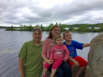 New Doctor Joins Invermere Medical Clinic - August 14, 2015 - Dr. Maslowska trained at Pomeranian Medical University to complete a medical degree in Szczecin, Poland. She is eager to work with everyone and is especially interested in serving families. (Columbia Valley Pioneer)