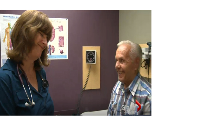 5 Rural Interior Communities to Welcome New Dctors - August 15, 2016- Internationally-trained physicians will soon start work in five communities in the B.C. interior as part of a provincial program to provide better primary health care in rural areas. Enderby, Keremeos, Nakusp, Logan Lake and Trail will each be welcoming a single physician within the next month and a half. (Global News)