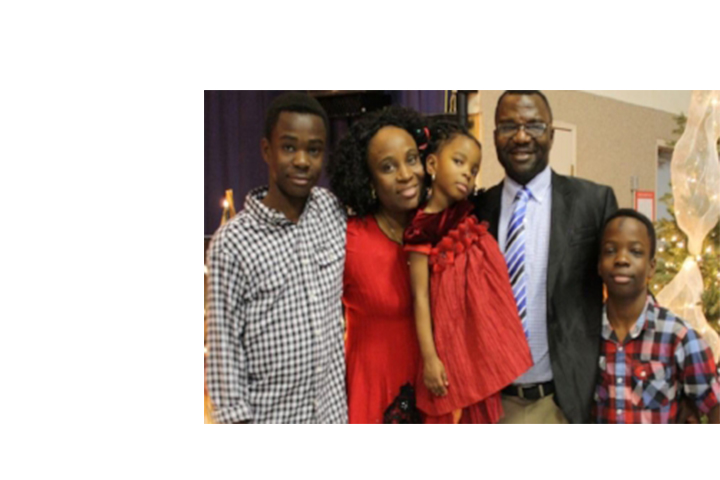Nigerian Doctors Find New Home and Community in Fort St. John - December 14, 2015 - Two doctors uprooted from their lives and family from Nigeria to practice medicine in Canada. (Energetic City)