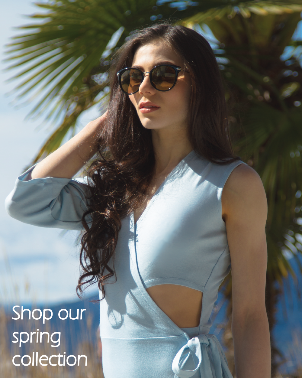 Shop Spring Here