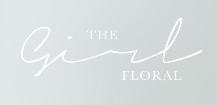 The Girl Floral