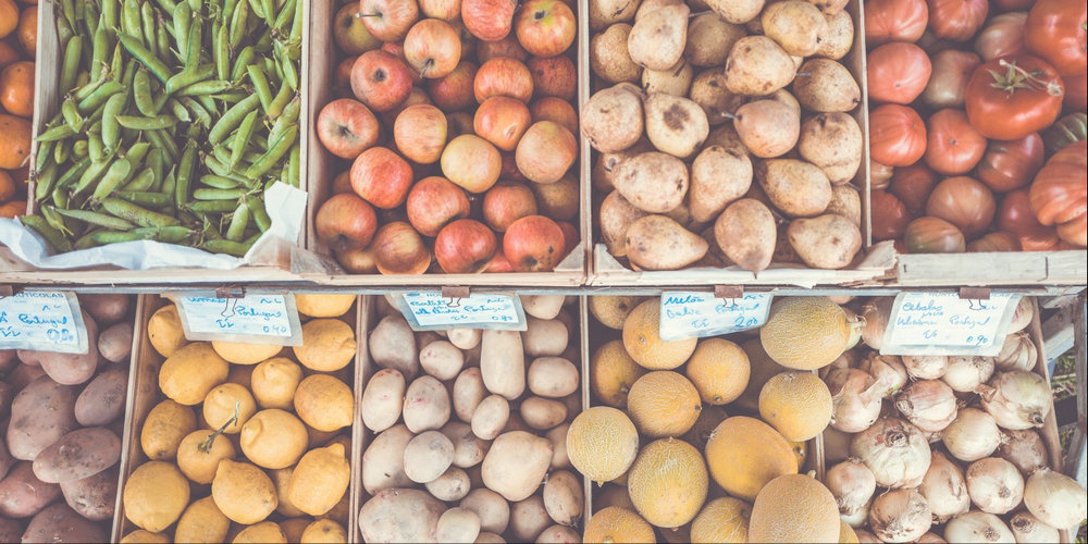 5 Eco-friendly Grocery Shopping Tips You Need to be doing now.