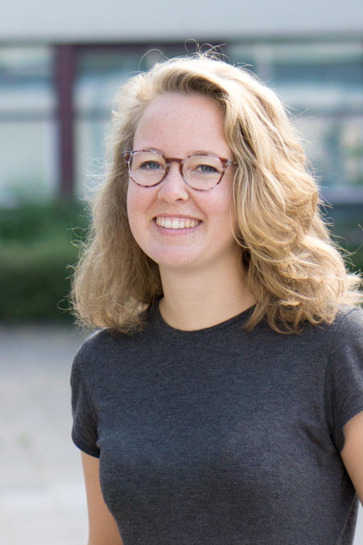 Maud Verheij