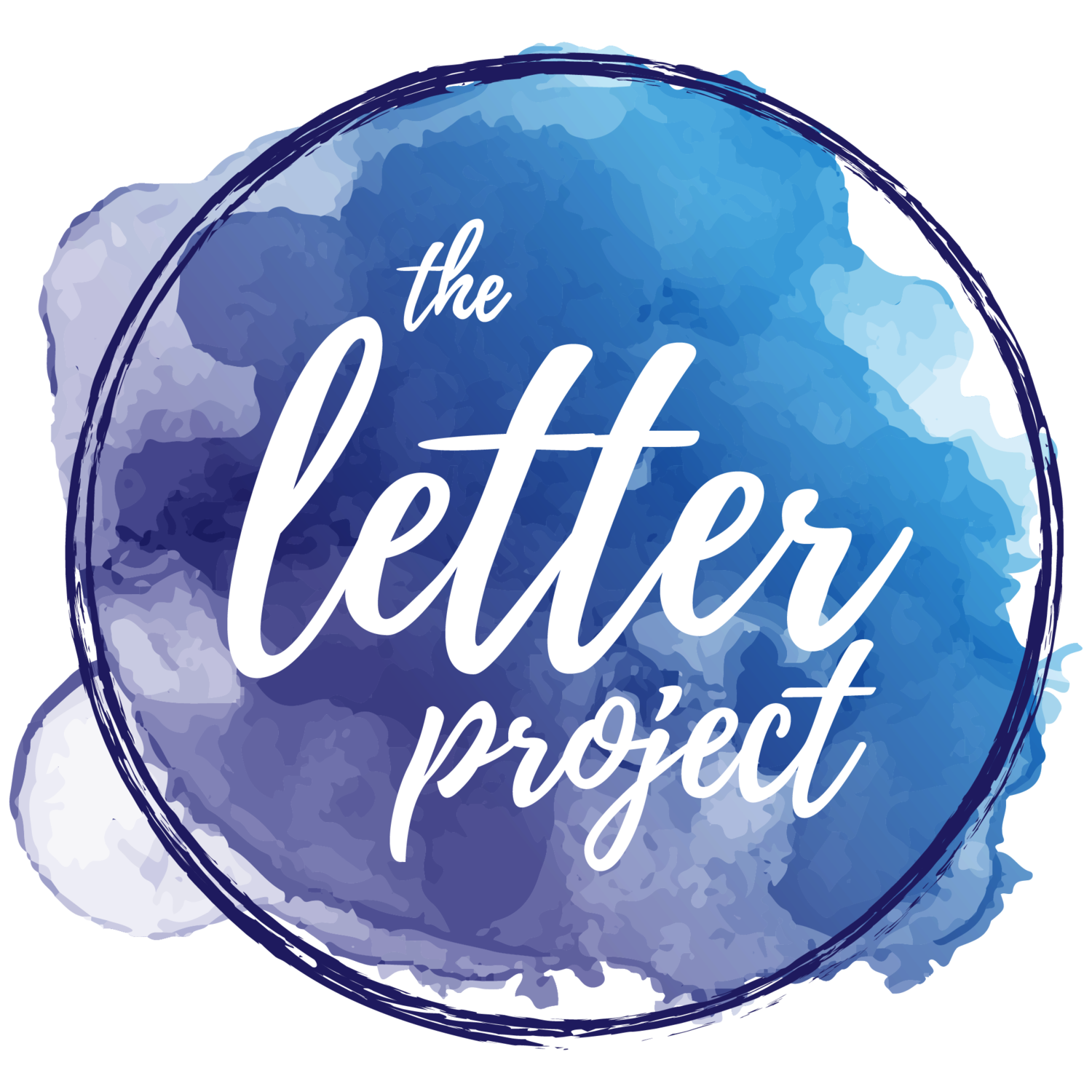 Be a Letter Writer — The Letter Project