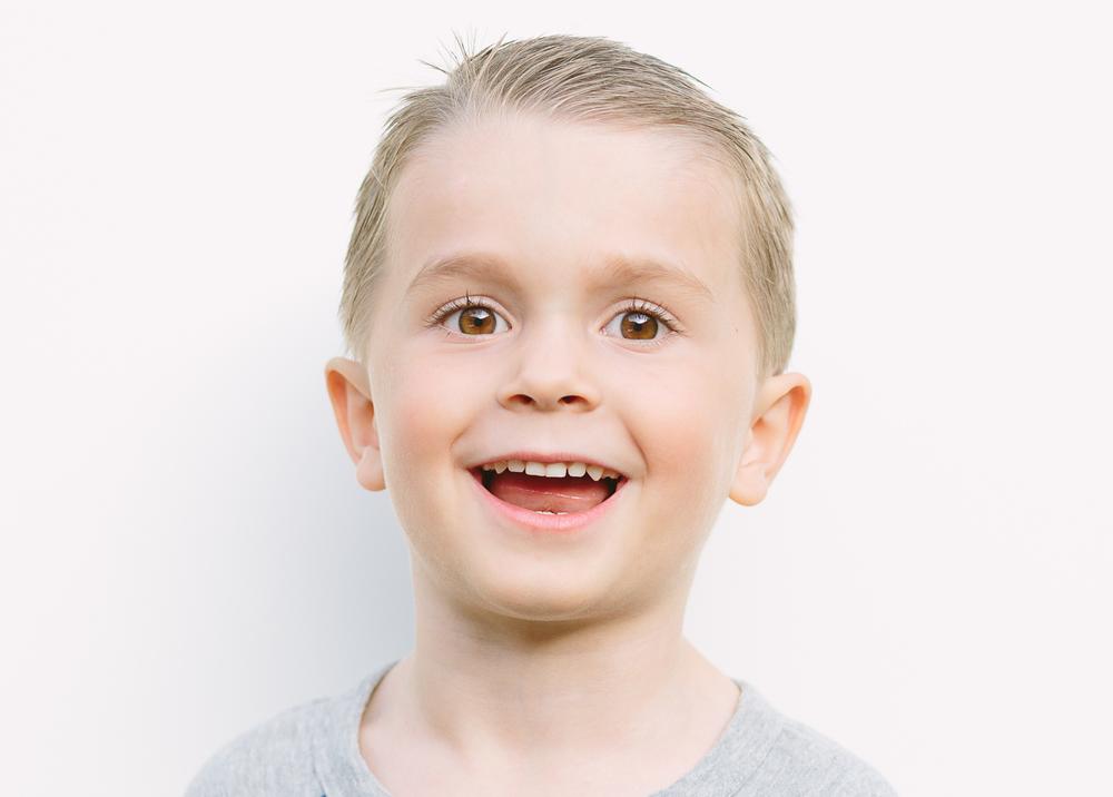 Travis Boy 3