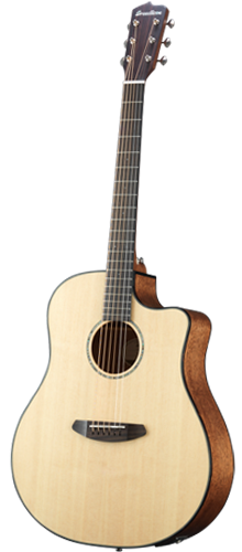 Pursuit Series Dreadnought CE