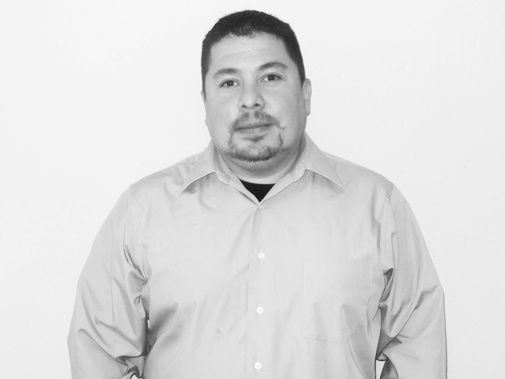 Jaime Zamora: MRI Technologist