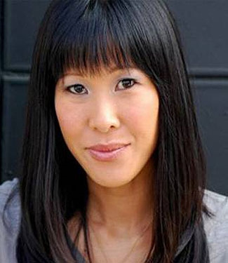 Journalist, Laura Ling
