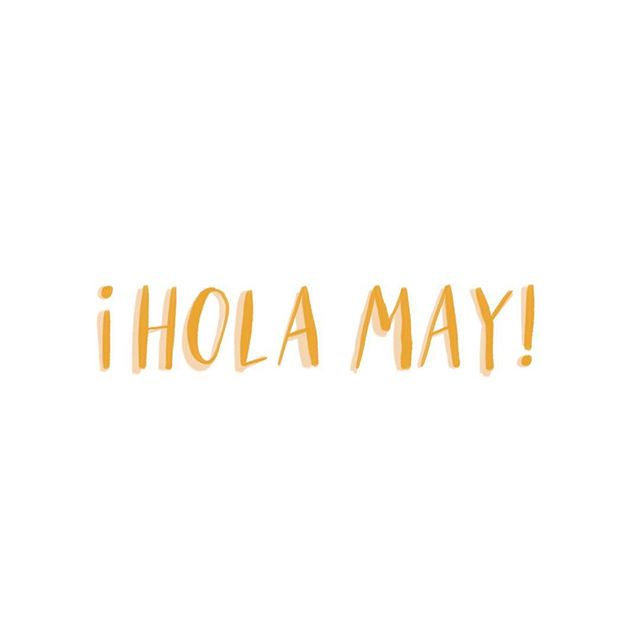 Bye, April 👋🏻 #itgone