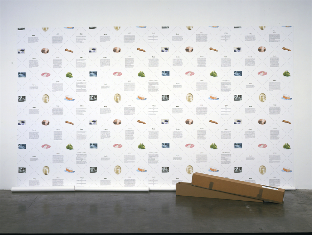Women Who Kill Wallpaper, 2000
