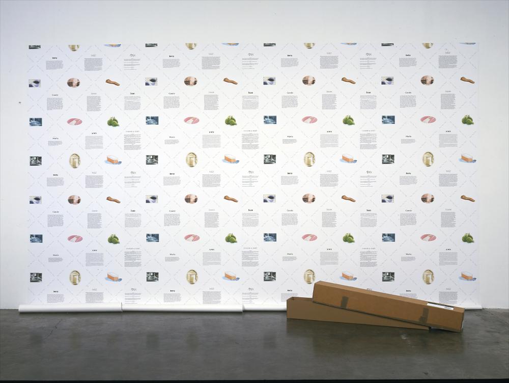 Women Who Kill Wallpaper, 2000