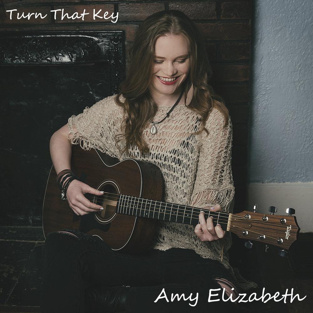 Amy Elizabeth