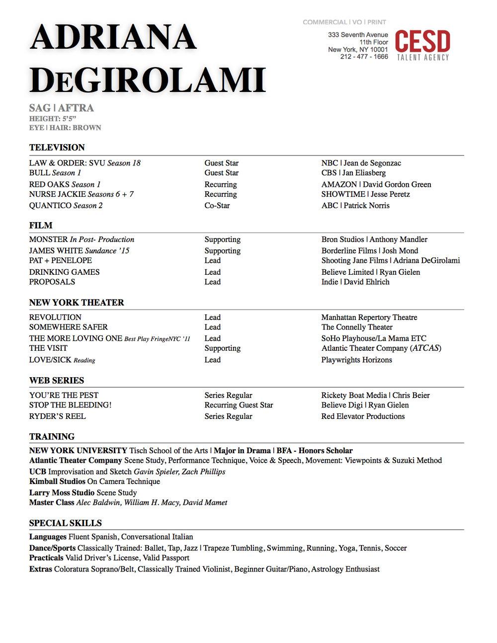 Adriana DeGirolami Resume JPG.jpg