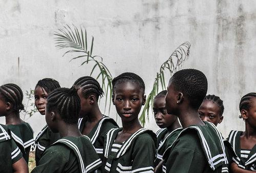 Photo Credit:  Yagazie Emezi of Women Photograph