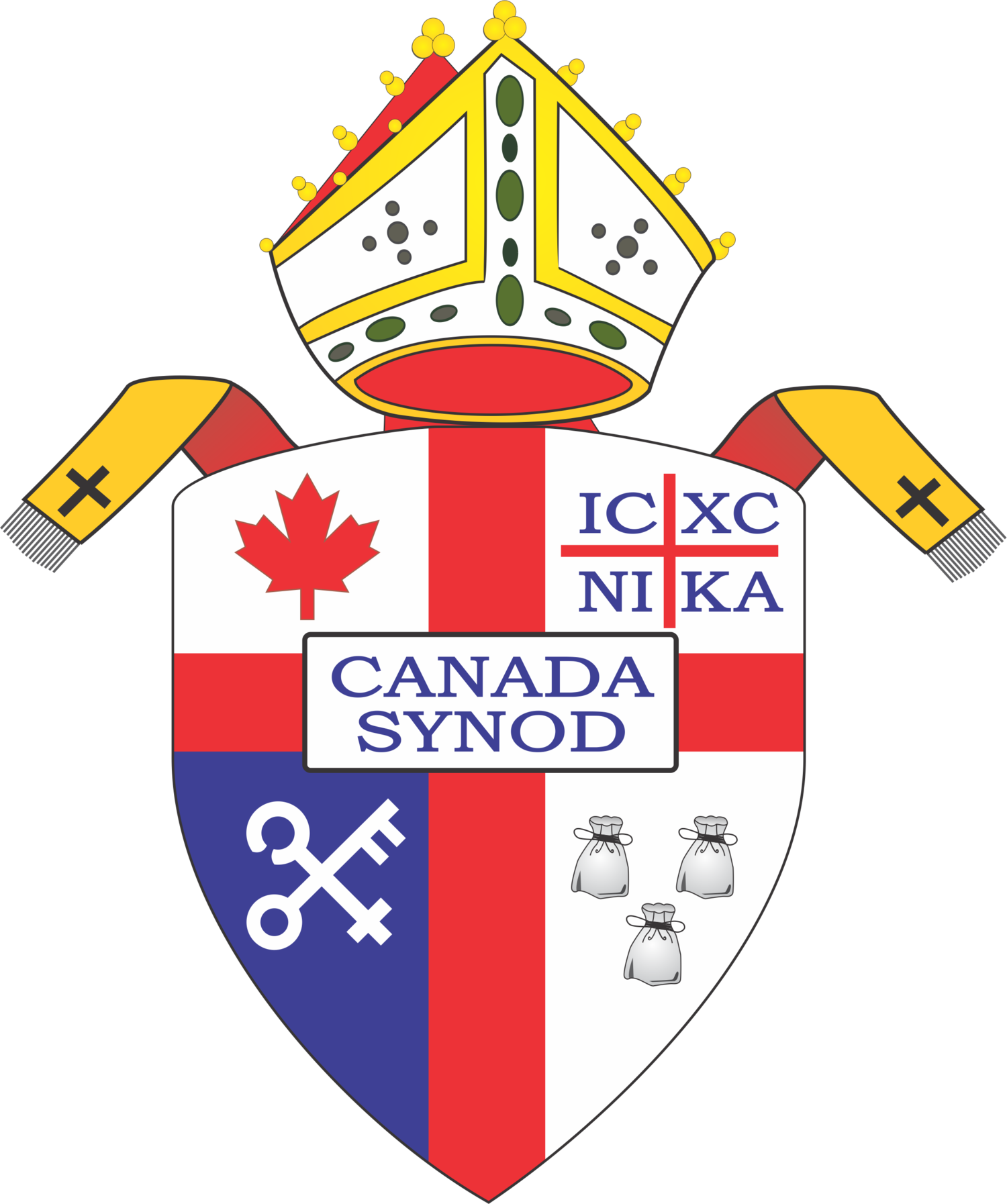 The Independent Anglican Church, Canada Synod 1934