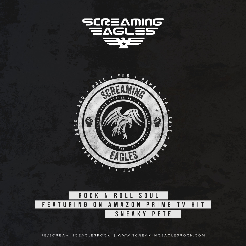 Eagles band t shirts uk