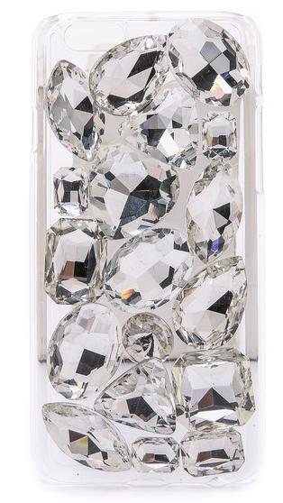 Iphoria Bling Deluxe iPhone 6 Case $68.00