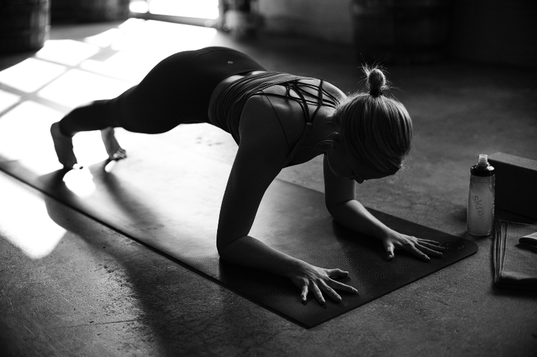 yoga what is it good for